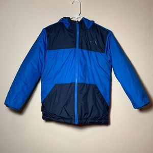The North Face Reversible Jacket